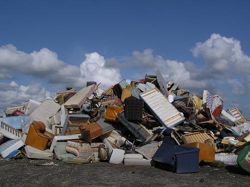 Le concept d'éco-mobilier
